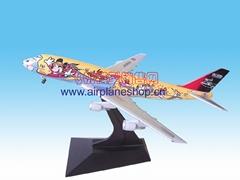 迪斯尼(飛機模型)
