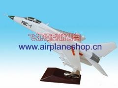 飛豹戰機(飛機模型)