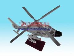 飛機模型 直9C
