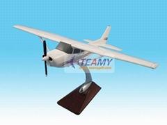 飛機模型 賽斯納206Stationair