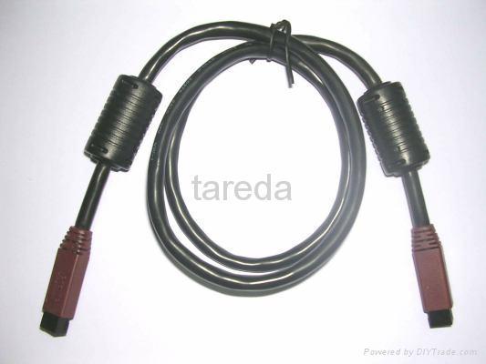 IEEE1394线 1