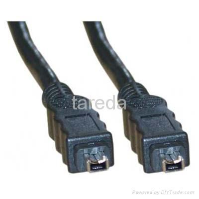IEEE1394线 2
