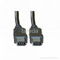 IEEE1394线 3