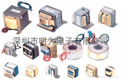 UL认证变压器