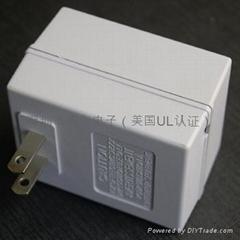 美国UL电源适配器
