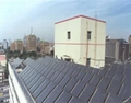 太阳能集热器