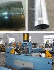 China Factory price Pipe Expanding Machine for pipe expanding reducing flanging