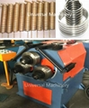 Pipe Rolling Bending Machine for circle