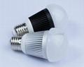 7W cULus SAA LED bulb