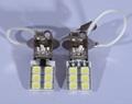 H3 12SMD 5050 auto LED lamp
