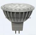 TUV 3W MR16 LED spotlight