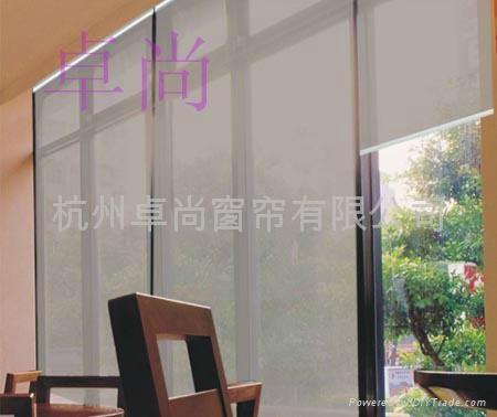 杭州木百叶帘 5