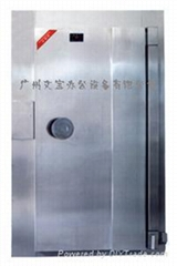 Electronically Controlled strong room doors