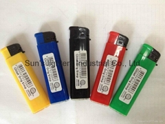 electronic lighter - 1