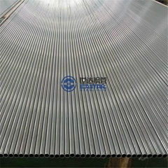 TP316L Bright Annealed Tube