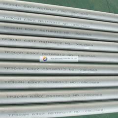 Stainless Steel Boiler P