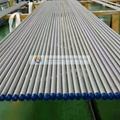 Stainless Steel Marine Tube