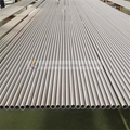Stainless Steel Tube for Petrochemical
