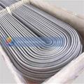 TP304 TP316 Stainless Steel Tube for