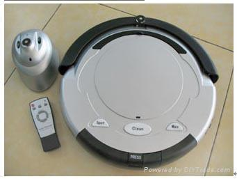 robo cleaner (China Manufacturer) - Vacuum Cleaner - Consumer ...