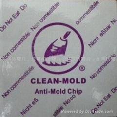 克美CLEAN-MOLD防霉片