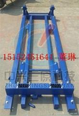 现货供应电子皮带秤ICS-20AB0.5%徐州三原电子皮带秤