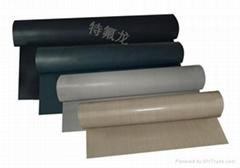 特氟龍高溫焊布