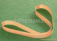 PTFE封口机皮带