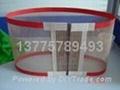 铁氟龙网状传送带