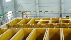 耐强硫酸耐温重防腐涂料