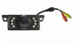 Car rearview cameras
