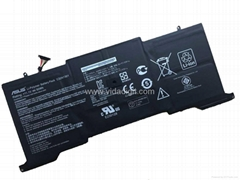 New 11.1V 50Wh C32N1301 Laptop Battery ASUS UX31L UX31LA Series