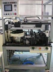 自动多工位装配机