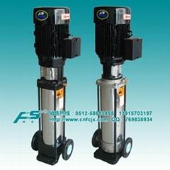 JGGC高效节能锅炉给水泵