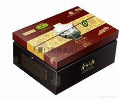 廈門木盒印刷
