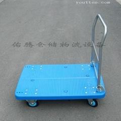 上海折叠手推车