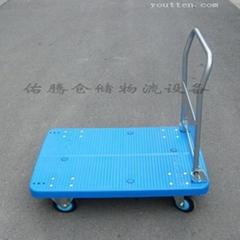 上海静音手推车