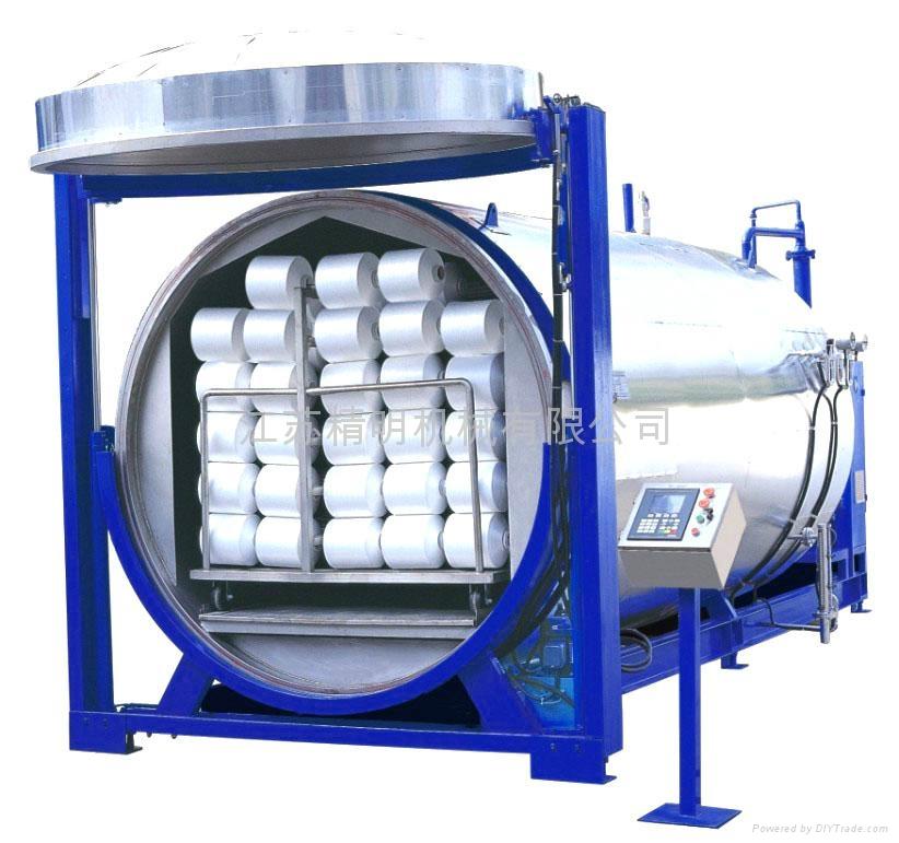 低彈絲定型蒸化鍋 2