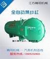 滌綸/錦綸/丙綸定型蒸箱 4
