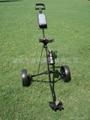 高尔夫球包车 2
