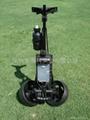 高尔夫球包车 4