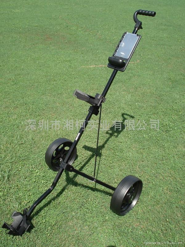 高爾夫球包車 5