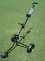 高尔夫球包车 5