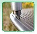 高尔夫铁杆沟槽锋利器