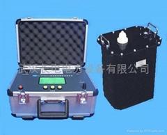 0.1Hz超低频试验装置
