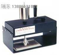 AATCC旋转式摩擦色牢度测试仪 1