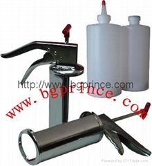 churros filling machine