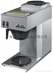 商业即出咖啡机型