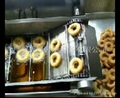 全自动迷你甜甜圈机