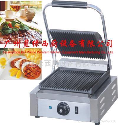 Panini sandwich machine panini press np 811e ner power for Food bar press machine